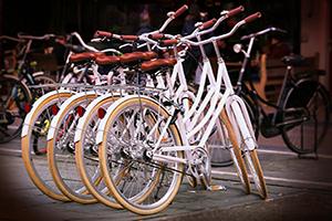 Flotee de vélos pour mairies et collectivités territoriales