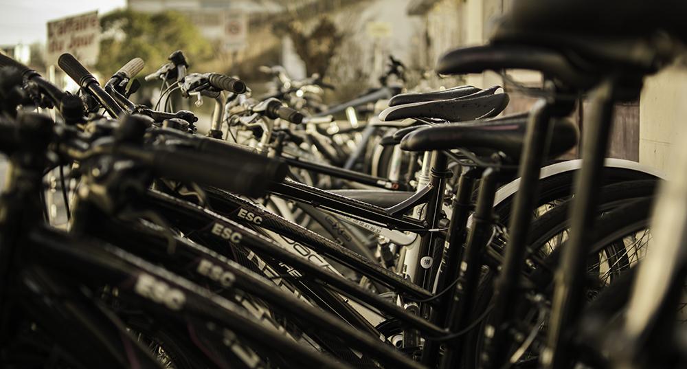 Achat lot de vélo