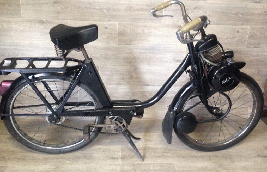 Vélo Solex d'occasion à vendre