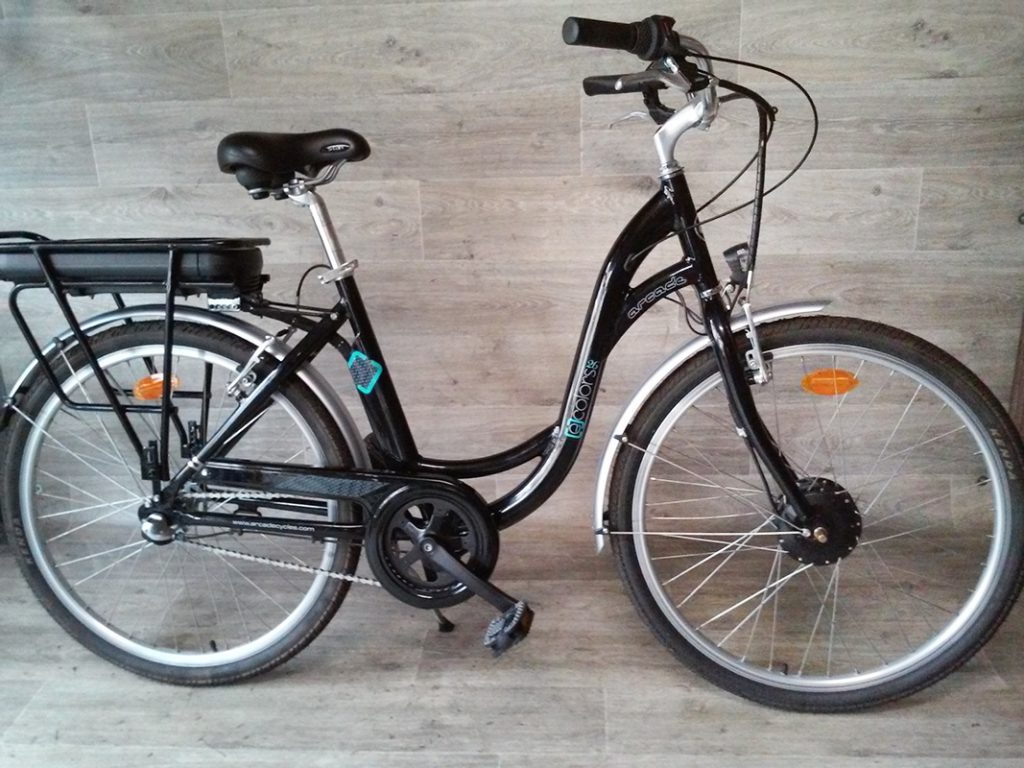 VAE - Vélo électrique occasion Bordeaux