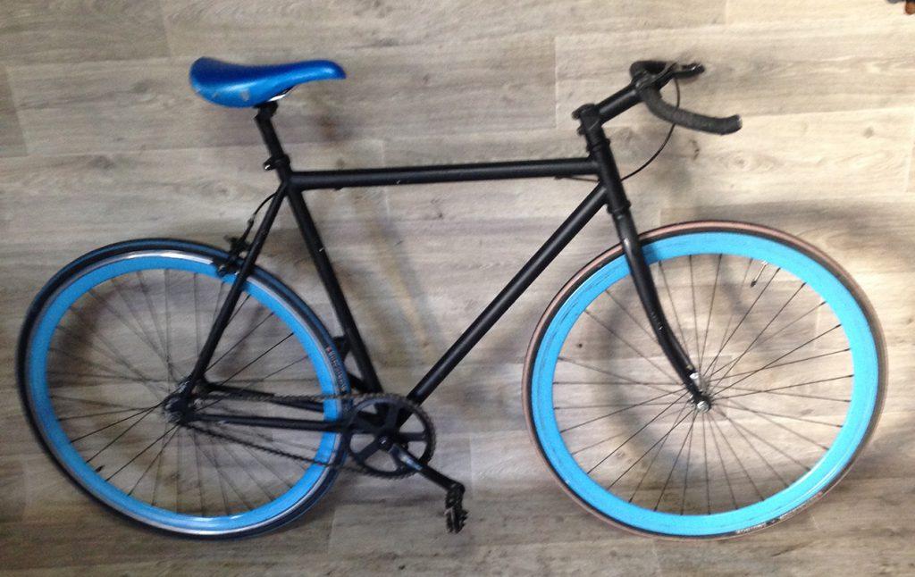 Vélo fixie occasion