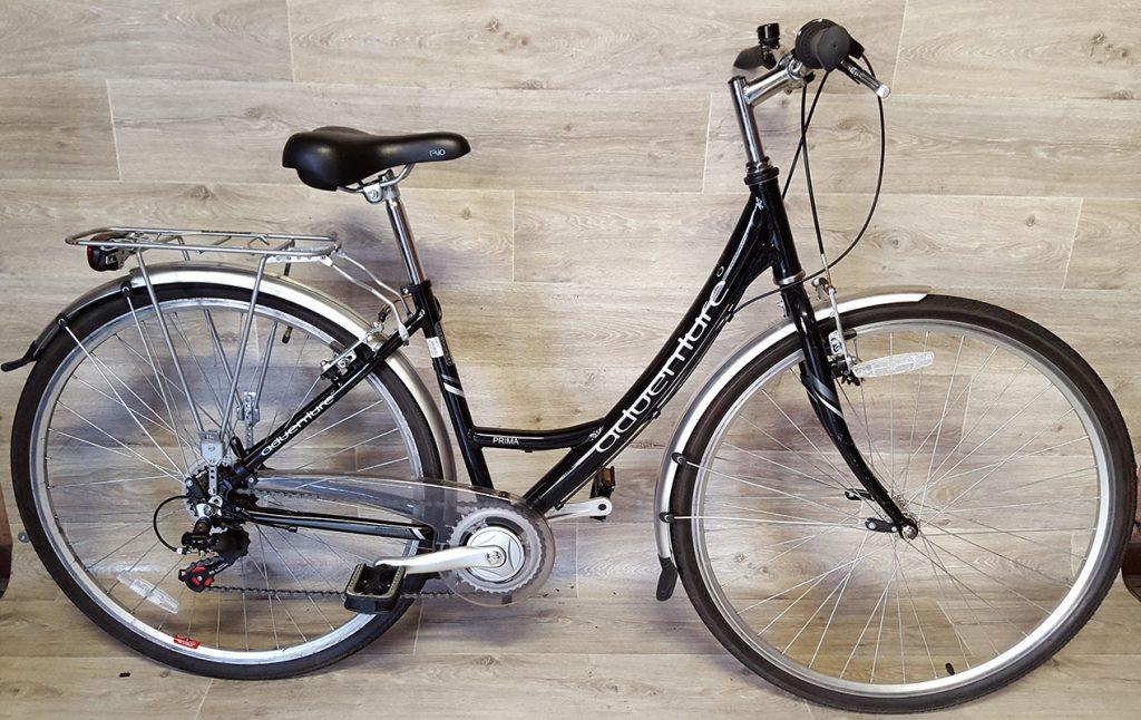 Achat vélo ville d'occasion gironde