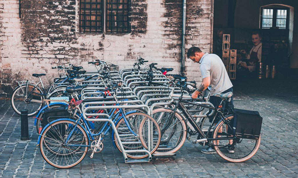 choix de vélos d'occasion Bordeaux