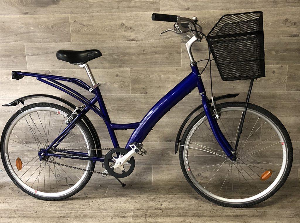 Vélo inusable d'occasion
