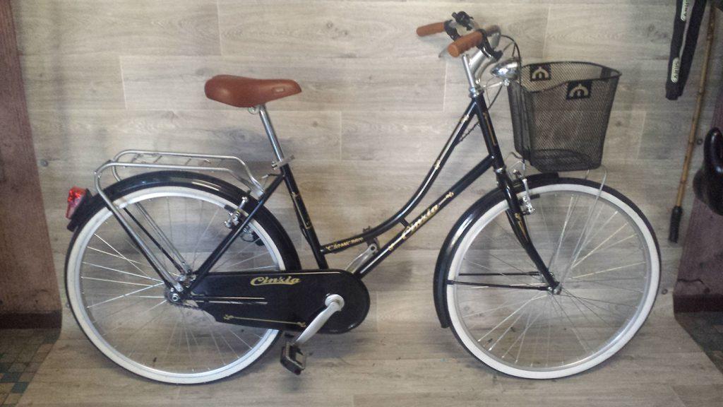 vélo retro noir occasion à bordeaux