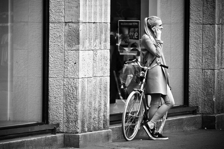 Prime vélo état